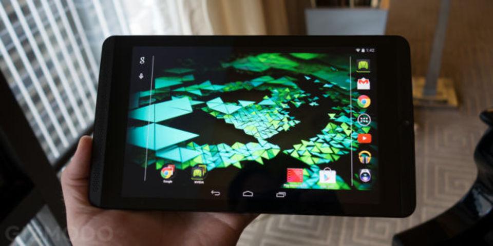 危ない! NvidiaがAndroidタブレット「Shield」のリコールを発表