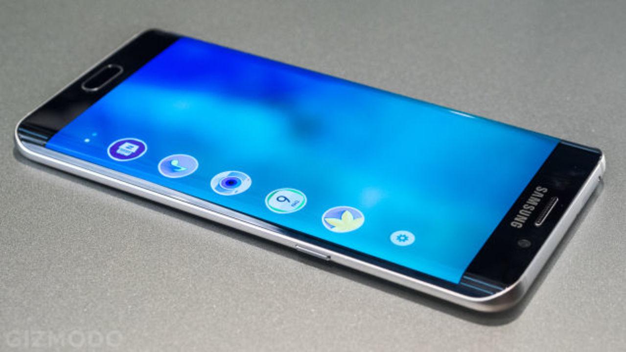 サムスンから新製品「Galaxy Note 5」と「Galaxy S6 Edge Plus」が出たよ!