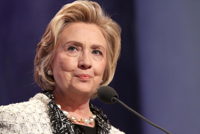 ヒラリー・クリントンの自作メールサーバーに政府の機密情報が保存されていた可能性あり