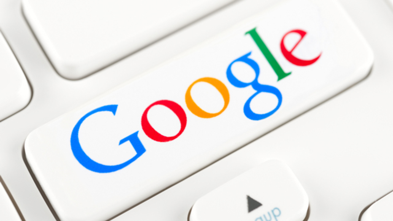 グーグルは検索の傾向も採用基準にしているらしい