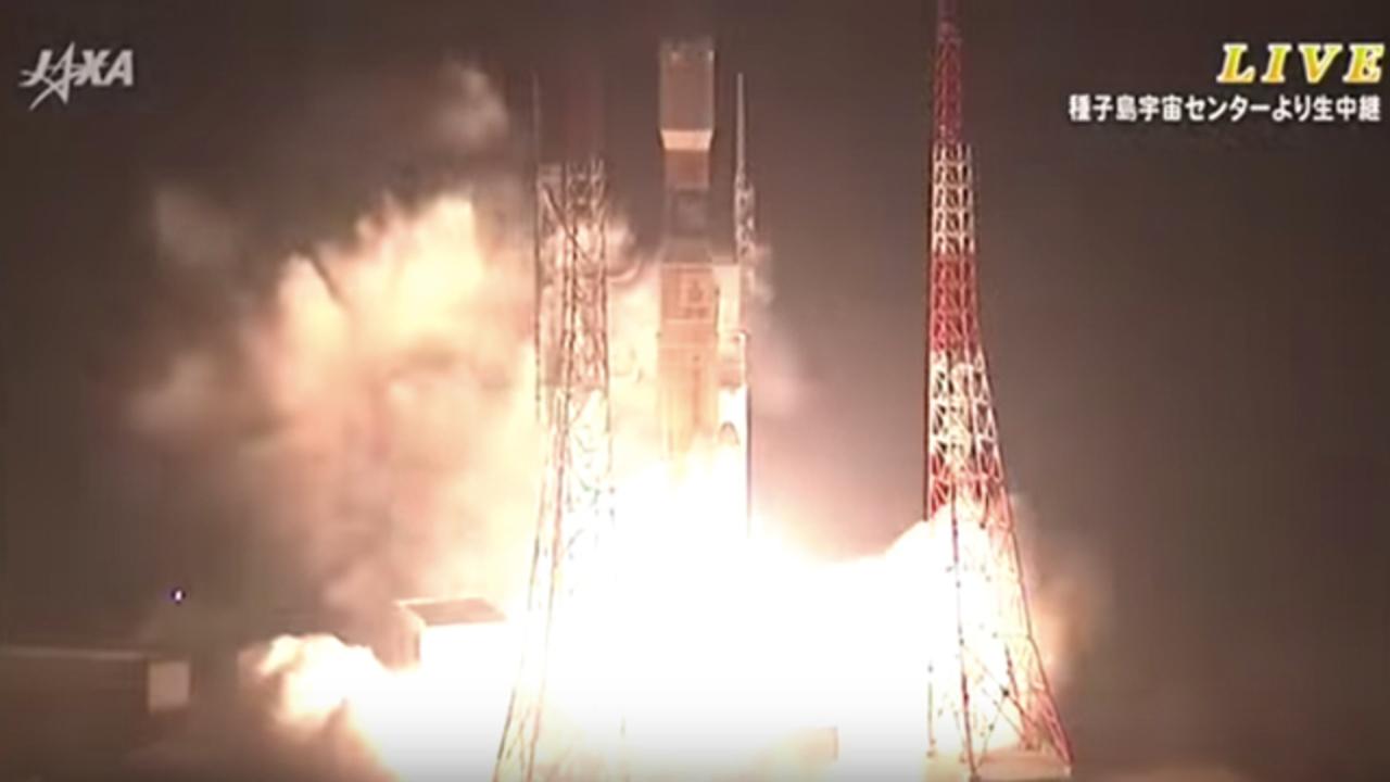 打上げが成功した「こうのとり」は宇宙で何してくるの?