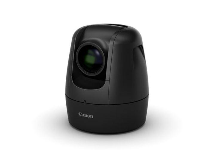 600mmでもf2.4。暗闇でも見逃さないネットワークカメラ