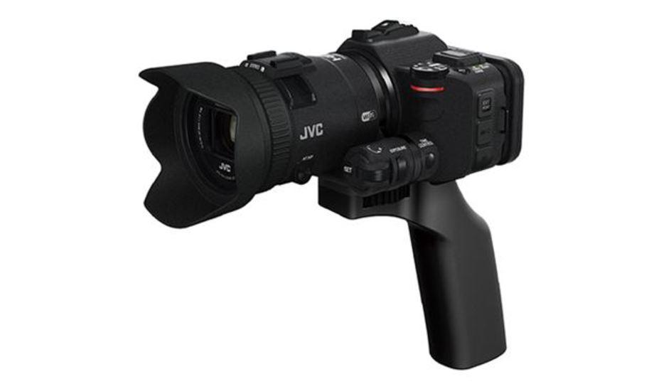 名伯楽への第一歩。スポーツ科学に基づく映像分析向けビデオカメラ