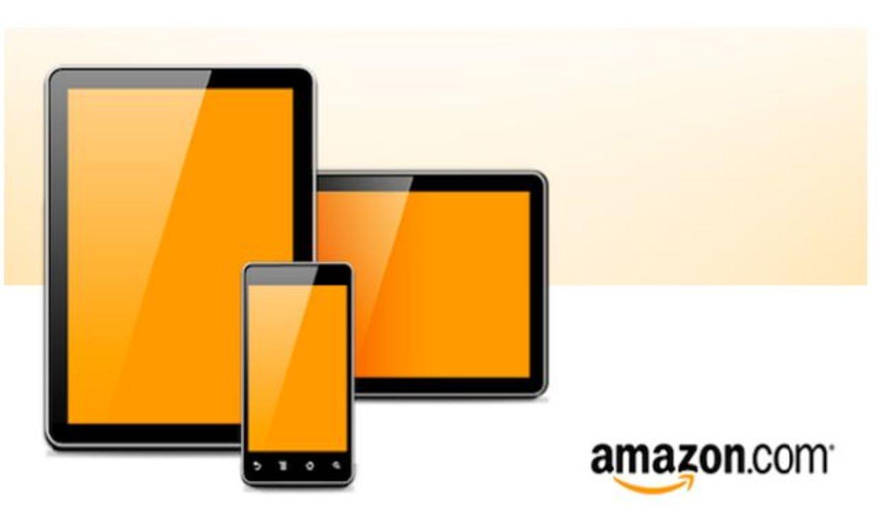 米Amazonが秘密裏に開発している3つのモノ