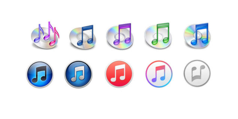 iTunesは死んだ...?