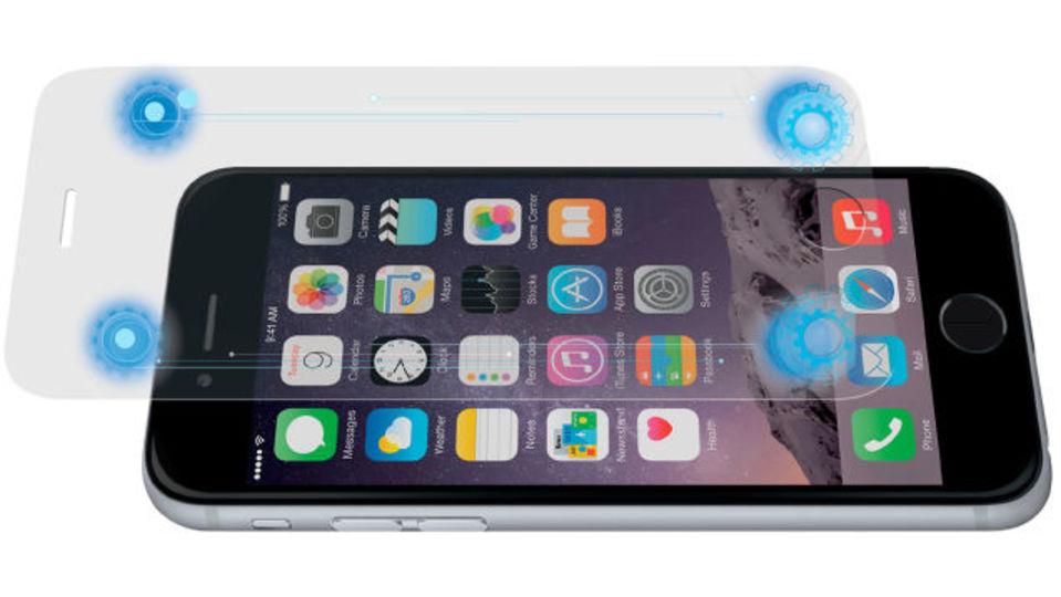 大きいiPhone 6 Plusだってこうすれば片手で操作できるんだから