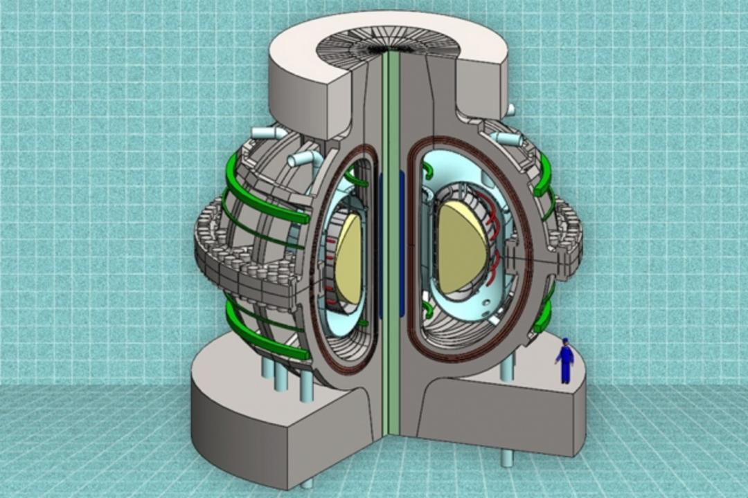 MIT、革新的な小型核融合炉の構想を発表