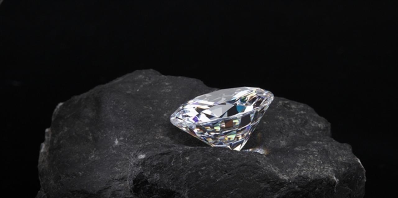 10週間あれば電子レンジでダイヤモンドが作れるように