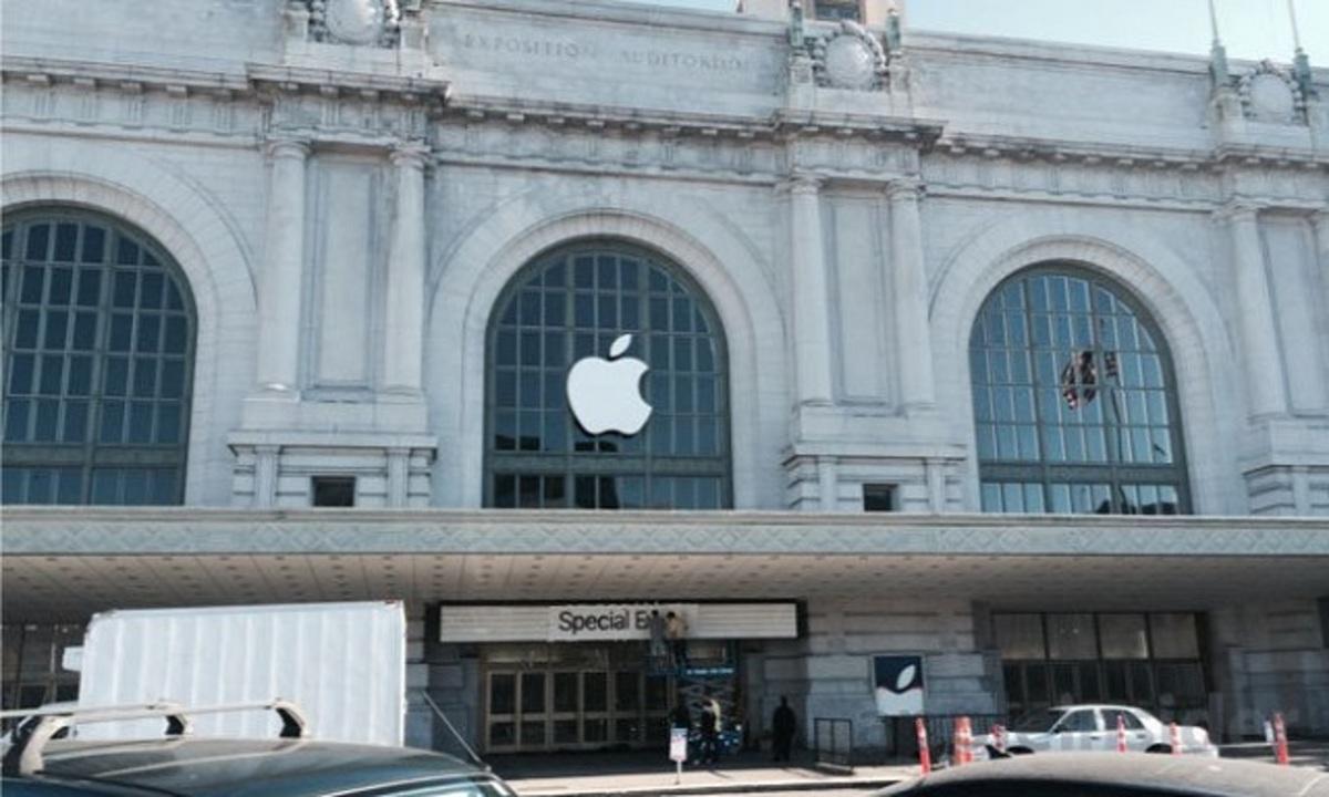 9月10日のアップルイベント、10倍広い会場になった理由は?