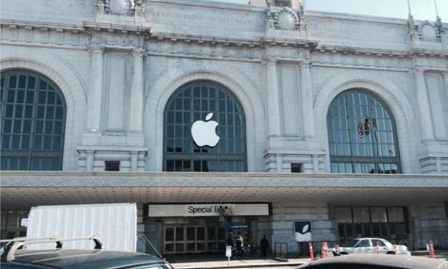 今までと何が違うの? アップルのイベント会場の歴史
