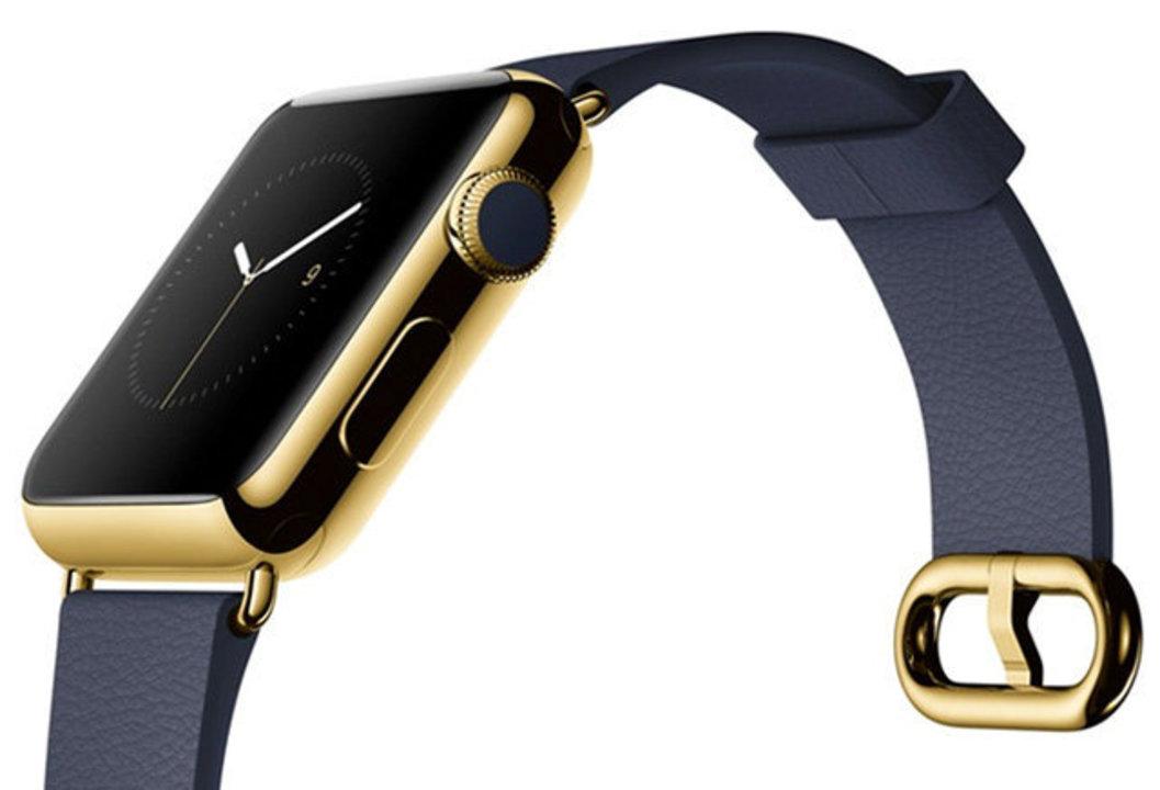 廉価版Apple Watchゴールドモデルが9月10日のサプライズ?