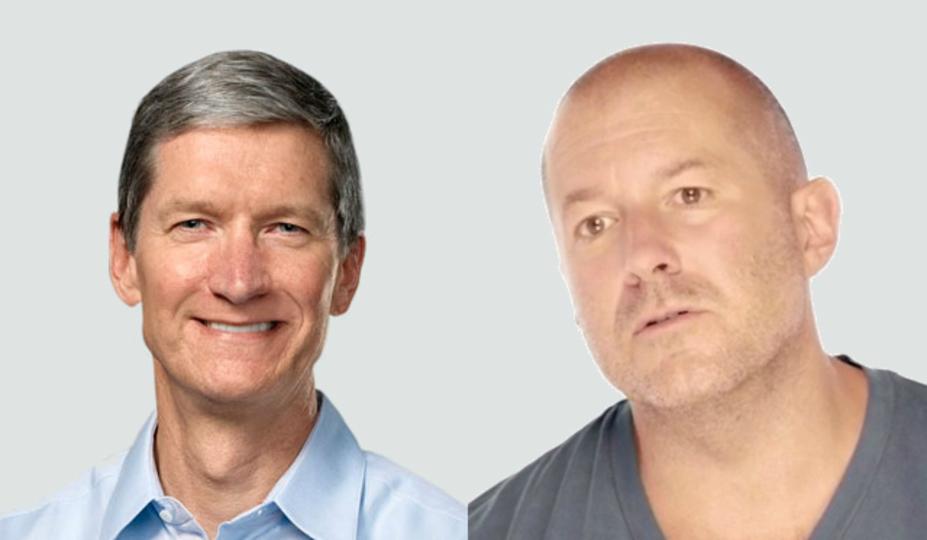 アップル製品を作り続けるイノベーターたち