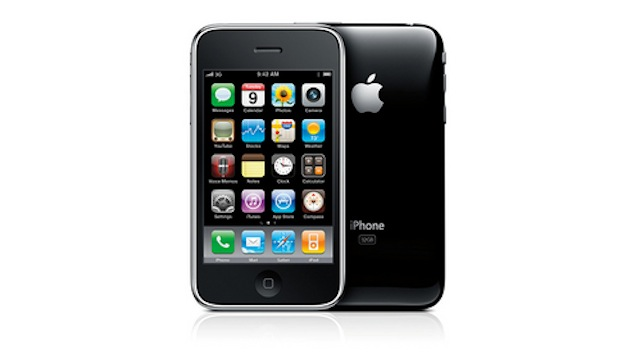 「iPhone 初代」の画像検索結果