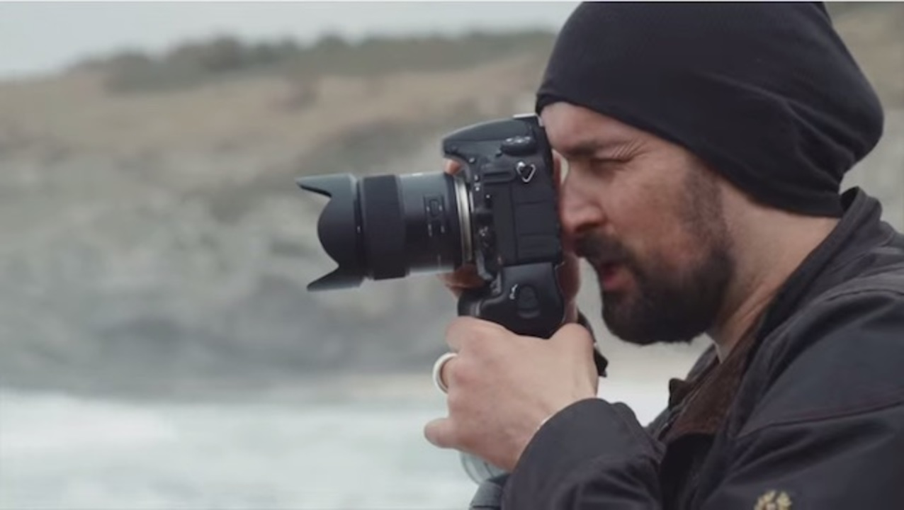 レンズ沼にはまりそう。タムロンから「新SPシリーズ」フルサイズ対応単焦点レンズ2本登場