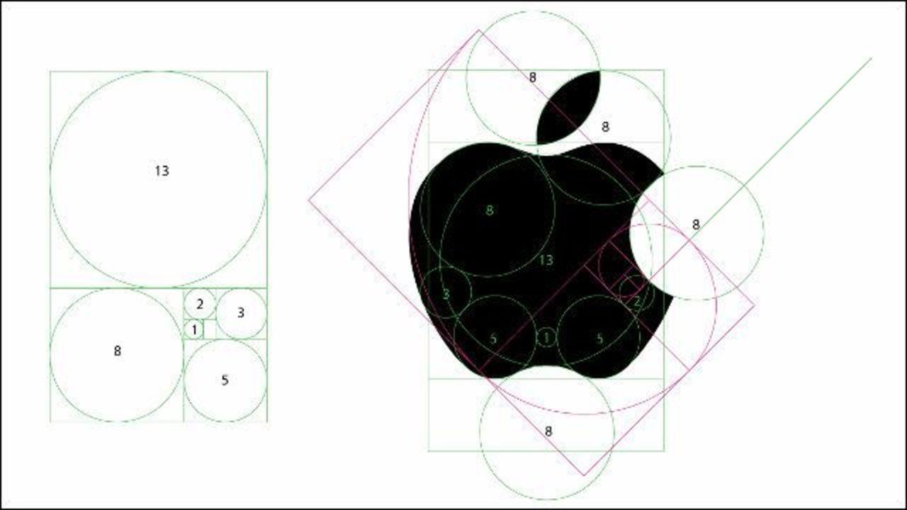 世界に愛されるアップルの「ロゴ」はこうして生まれた