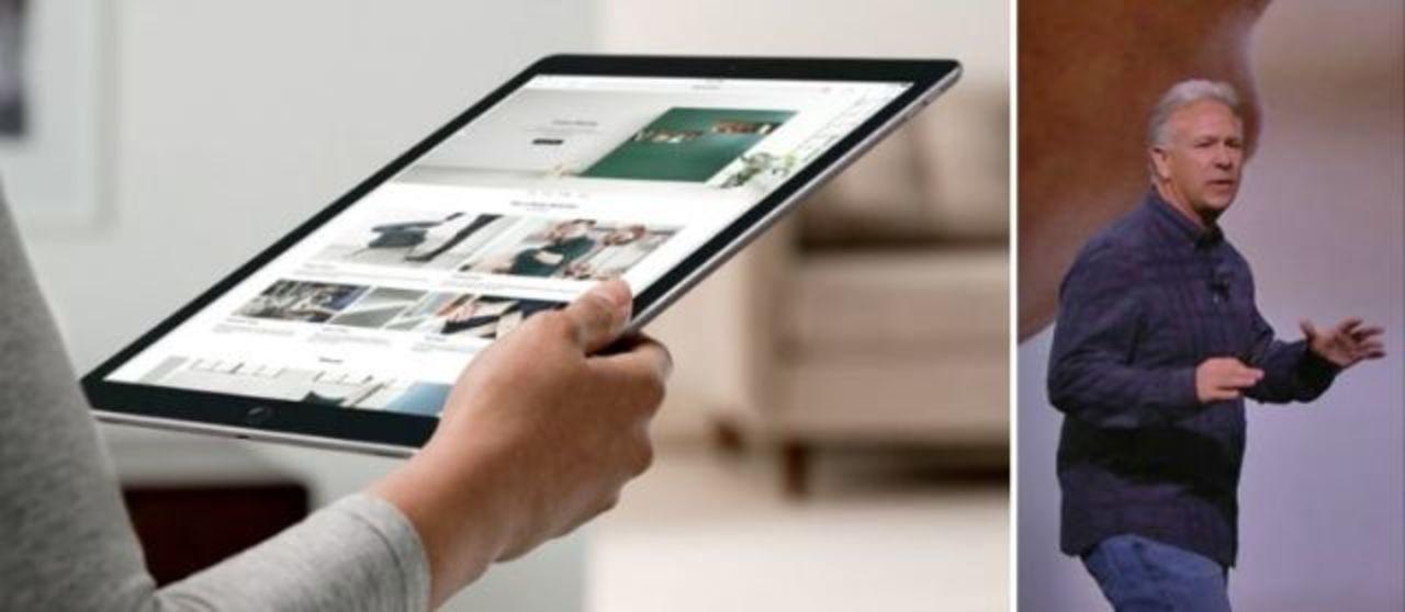 【完全版】「iPad Pro」がついに来た。知っておくべきことすべて