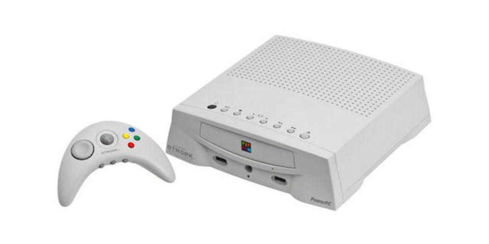 そういえばアップルが最後にゲームコンソールを作ったのっていつだっけ?