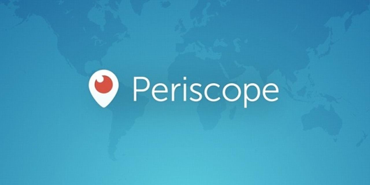 新型Apple TV、ツイッターのストリーミングアプリ「Periscope」が登場?