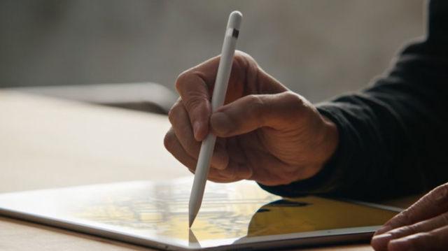 Apple Pencilが登場。スティーブ・ジョブズならどう思うんだろう?