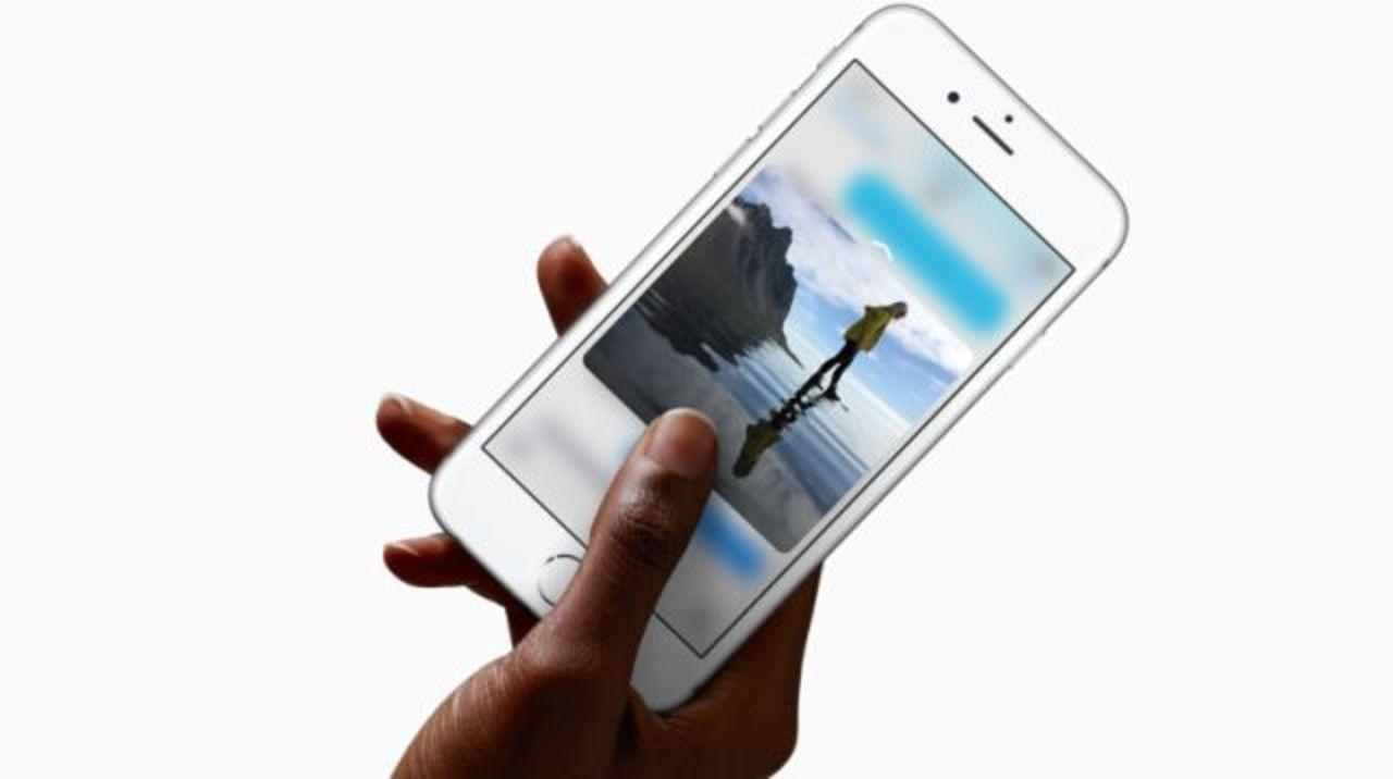 3D Touchから見えるアップルのユーザーインターフェースの未来