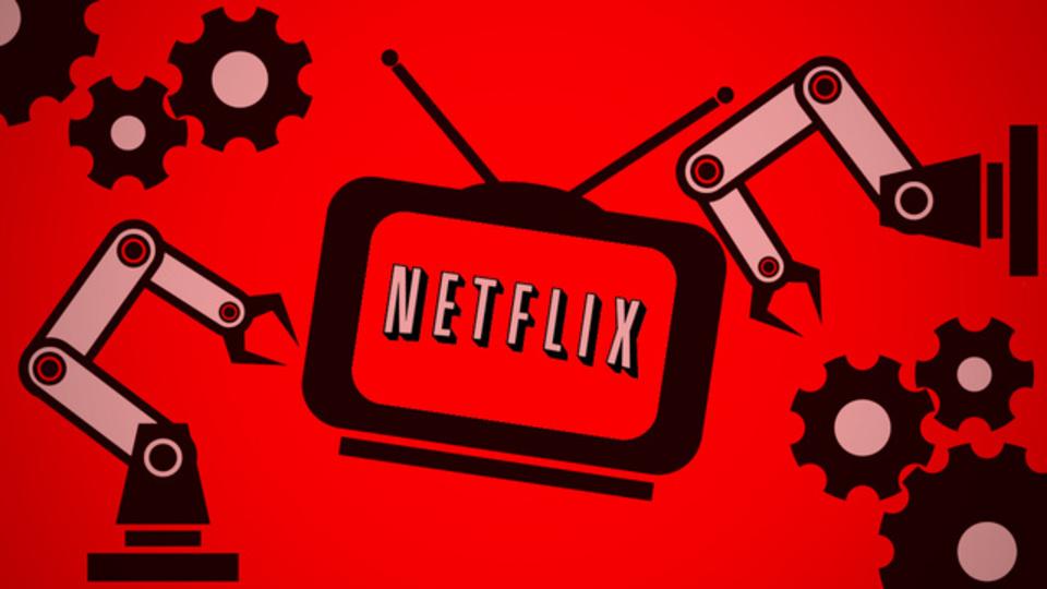 Amazonではやっているのに何故? Netflixでダウンロード視聴ができない本当の理由