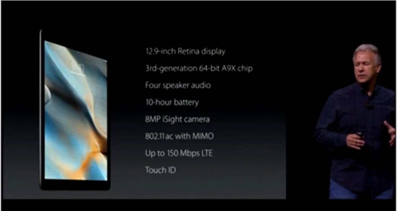 iPad ProとSurface Pro 3どこが違うの?