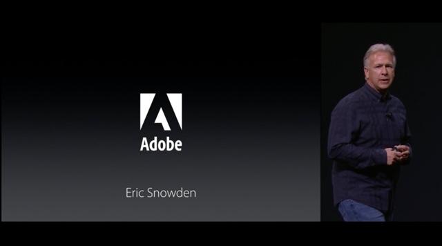 「iPad Pro」発表:さぁ、本を作ろうよ。Adobeアプリも「Apple Pencil」対応!