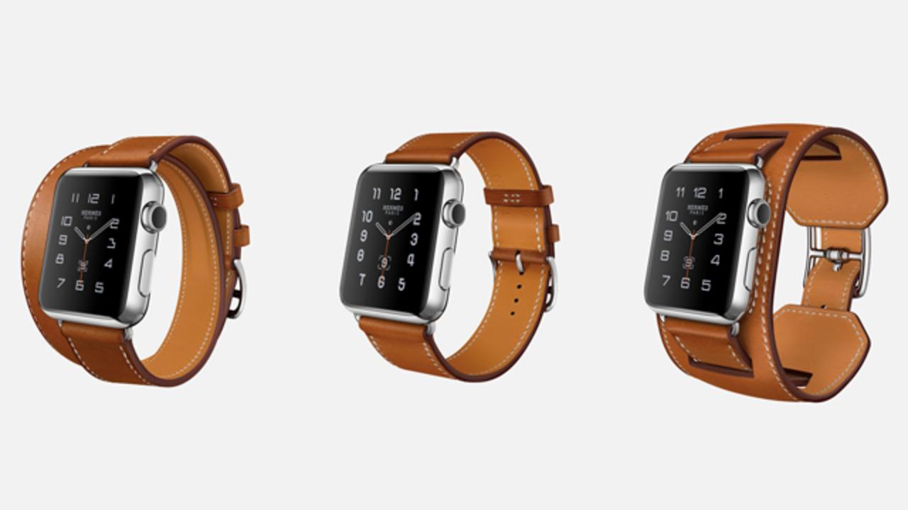 info for 3a954 4a8bd Apple Watchエルメスコレクション、価格は13万円から ...