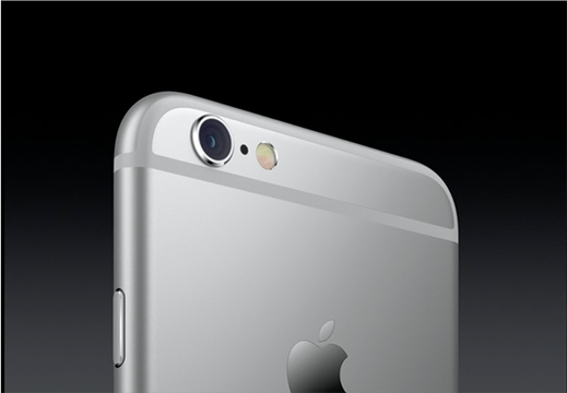 iPhone 6s / 6s Plus発表:背面カメラが1200万画素に。4K動画対応、新しい撮影方法「Live Photos」