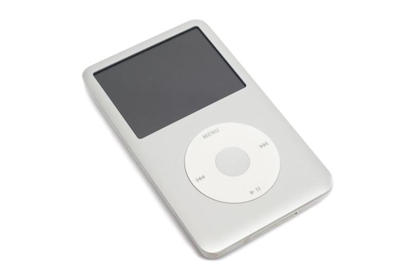 まさかの逆風。iPodのクリックホイール特許でアップルの敗訴確定