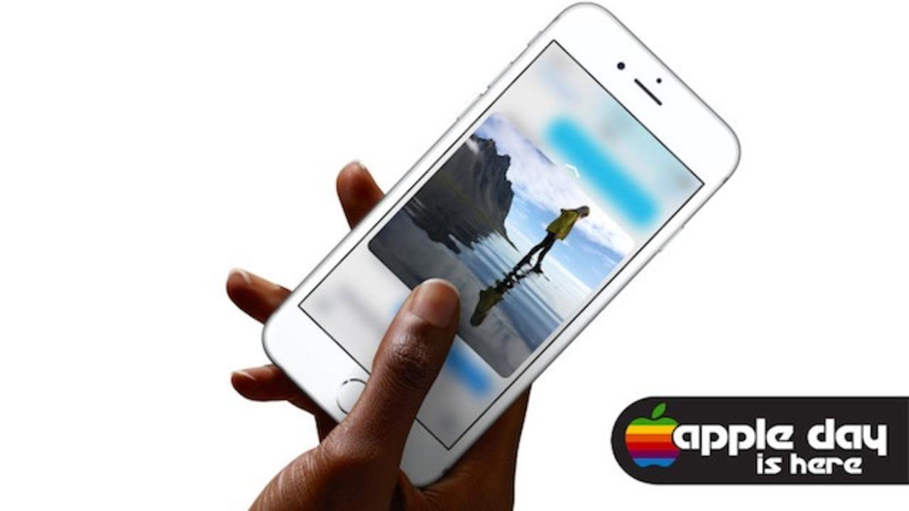 メメタァ! iPhone 6s/6s Plusのメタハンズオンレビュー!