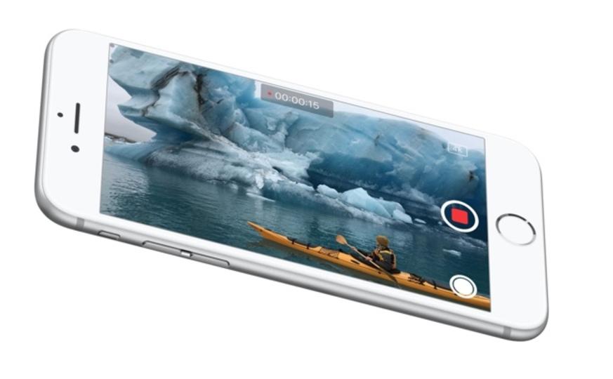 iPhone 6s Plusは動画撮影でも光学式手ぶれ補正対応!