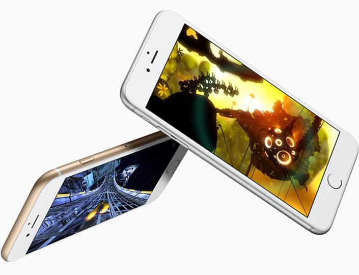 iPhone 6s/6s PlusのRAMは2GBかもしれない