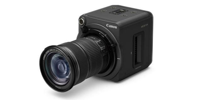 ISO感度400万もイケる226万画素フルサイズカメラ「ME20F-SH」