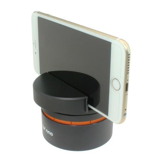 パノラマでタイムラプス動画を撮るのに便利なカメラマウント