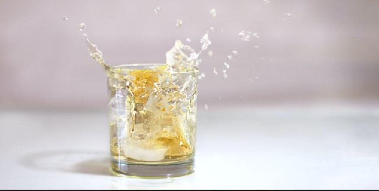 宇宙で熟成させた3年もののウイスキーのお味は?