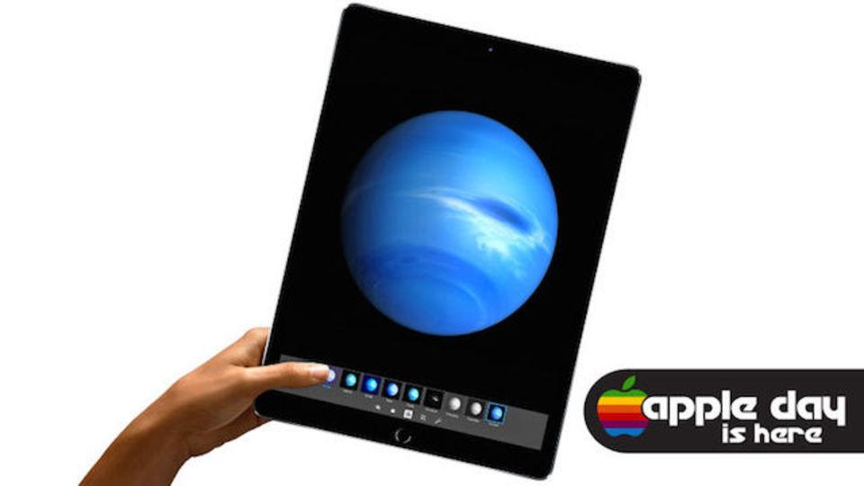 とにかくでかい「iPad Pro」の各テックメディアレビューまとめ