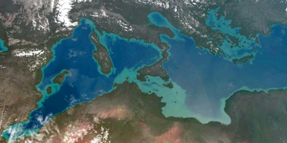 エジプトの富豪が島を買って難民の国にすると発表。アトラントローパ計画の真逆だね
