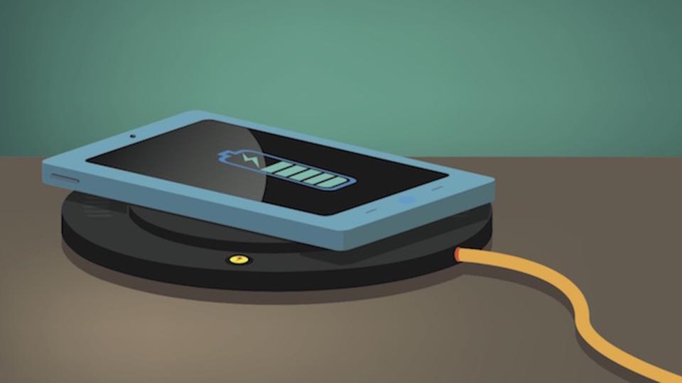iPhone 7、ついにワイヤレス充電へ対応か
