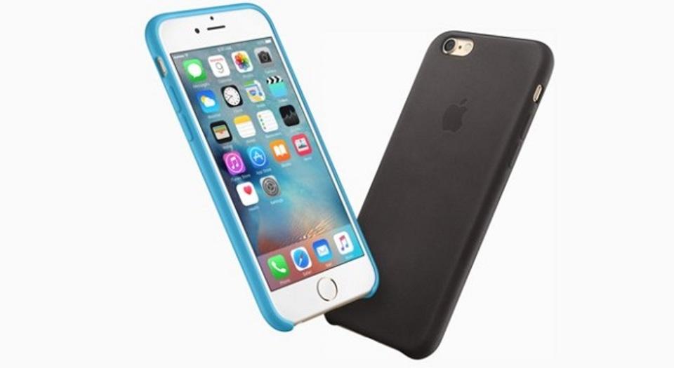 iPhone 6のケース、iPhone 6sでも使えることが判明!