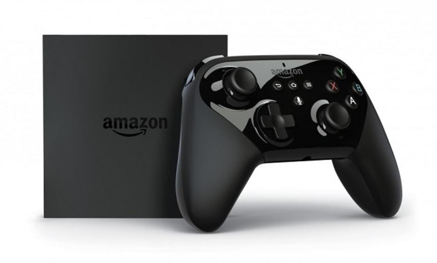 Apple TVに対抗? アマゾンの新型Fire TVは4Kやゲームコントローラーに対応