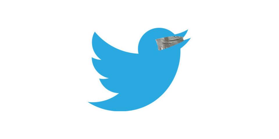 政治家が削除したツイートを公開していたPolitiwoops、Twitterに停止されてから新展開