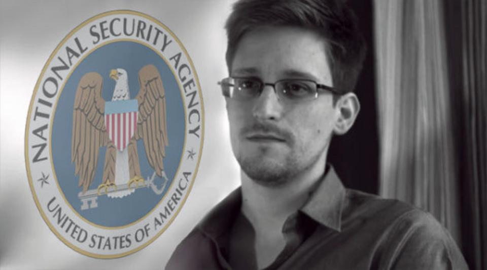 エドワード・スノーデン氏「暗号化は地球外生命体の発見を妨げるかもしれない」