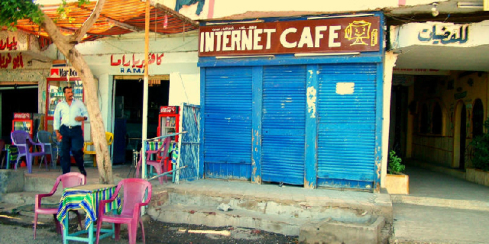 インターネットにアクセスできない人たち。その数世界でなんと40億人