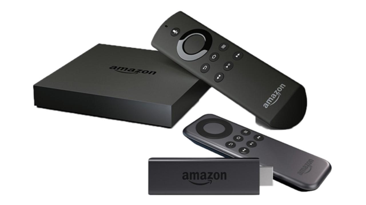 アマゾン、Fire TVシリーズの予約を開始。今日から3日間限定の特典もあるよ