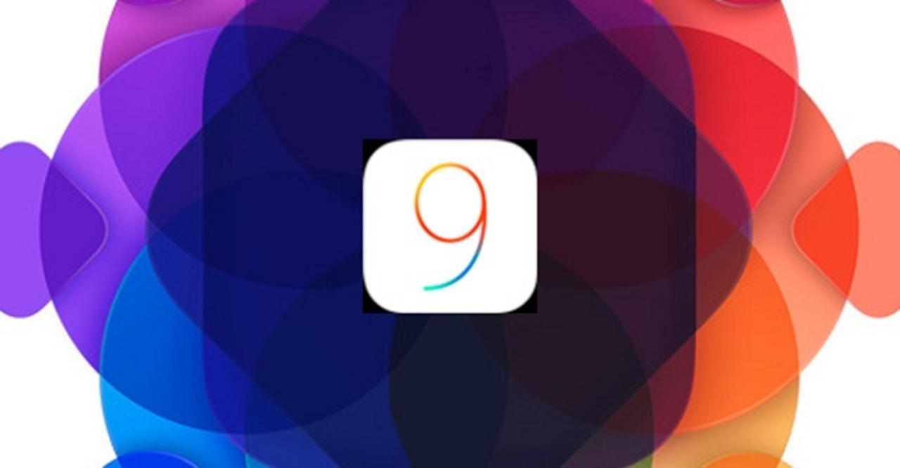 iOS 9、リリースから数日でいきなり普及率50%を達成