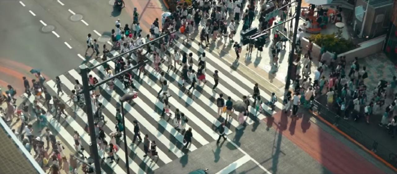 日本旅行を動画で綴った「A Visual Diary」が最高にクール