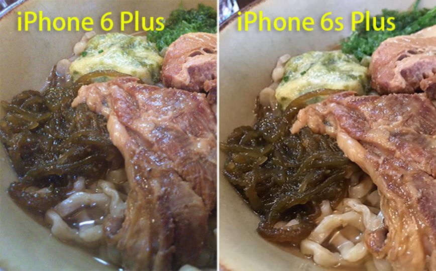 料理は美味しく撮れるのか? iPhone 6s Plusでテーブルフォトしてみました