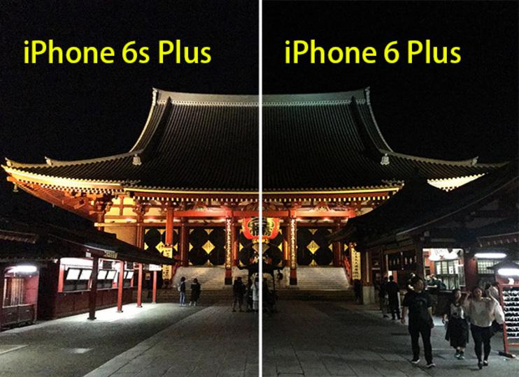 iphone 6s plus マニュアル