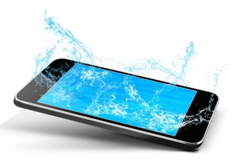 ホント? iPhone 7が防水スマホになるって噂